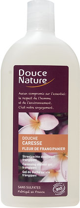 DOUCE CARESSE fleur de frangipanier, 300 ml