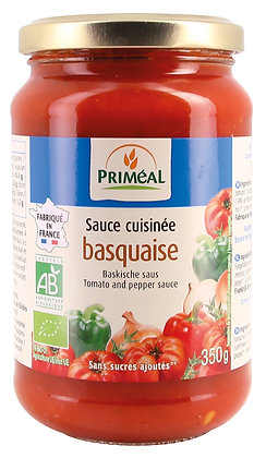 sauce Basquaise, 350 ml