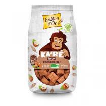 KA'RÉ FOURRÉ CHOCOLINETTE +, 375 g