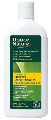 SHAMPOING reflet cheveux blonds, 300 ml