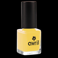Vernis à ongles Jaune Curry n°680 7 ml