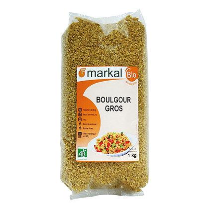 BOULGOUR GROS, 1 kg