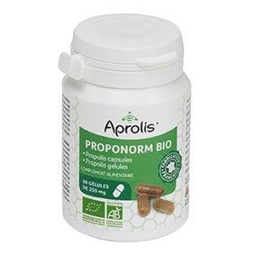 PROPONORM 60 gélules