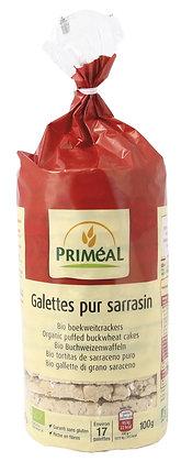 galettes pur sarrasin, 100 gr