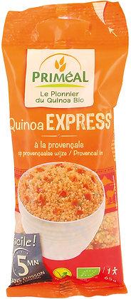 QUINOA EXPRESS' à la Provençale