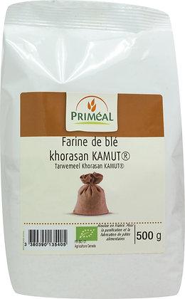 farine de kamut, 500 gr