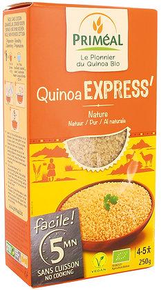 QUINOA EXPRESS'