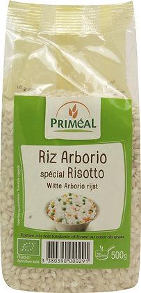 riz arborio blanc, 500 gr