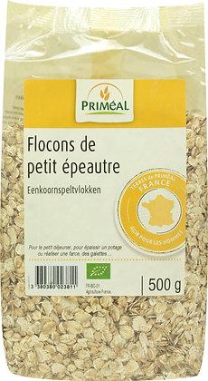 flocons de petit épeautre France, 500 gr