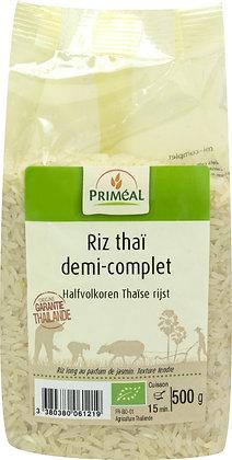 riz thaï 1/2 complet, 500 gr