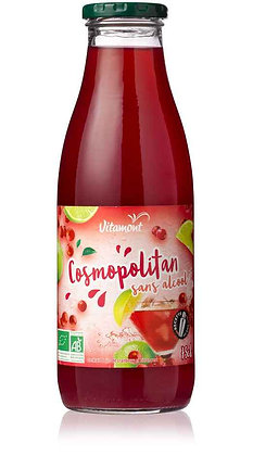 MOCKTAIL - COSMOPOLITAN 75 cl