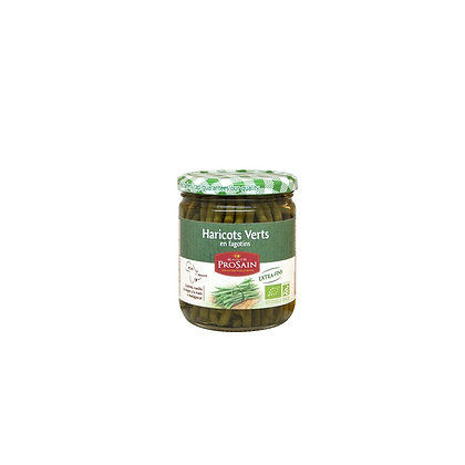 HARICOTS VERTS EXTRA-FINS, 345 g