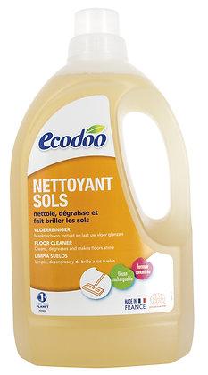 NETTOYANT SOLS, 1,5 l