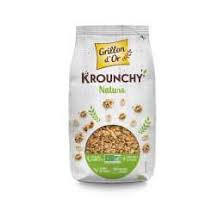 KROUNCHY NATURE, 500 g