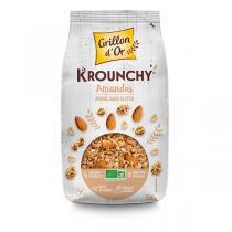 KROUNCHY AMANDE AVOINE, 500 g