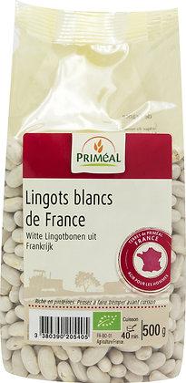 lingots blancs de France, 500 gr