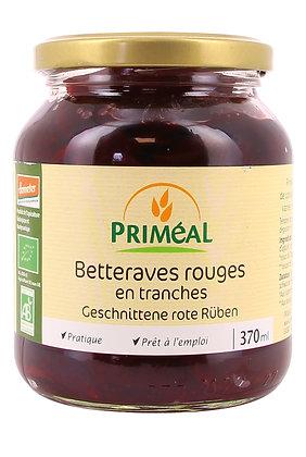 betteraves rouges, 370 gr