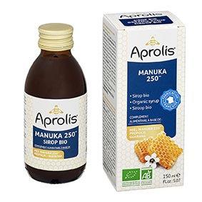 SPRAY BUCCAL AU MIEL DE MANUKA, 20 ml
