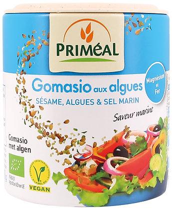 gomasio aux algues, 100 gr