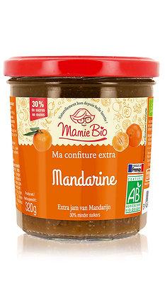 CONFITURE EXTRA DE MANDARINE 320 gr