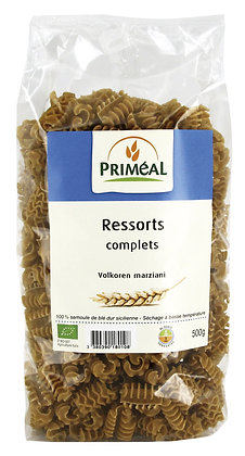 ressorts complets, 500 gr
