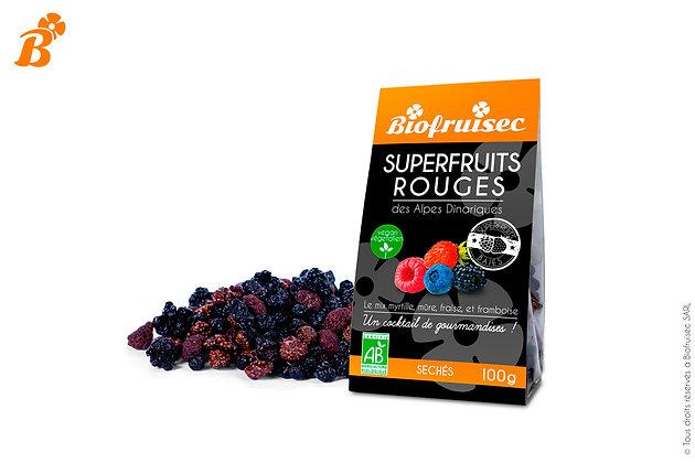 MIX SUPERFRUITS, 100 gr