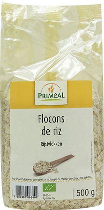 flocons de riz, 500 gr