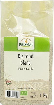 riz rond blanc, 1 kg