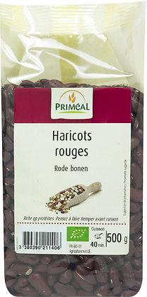 haricots rouges, 500 gr