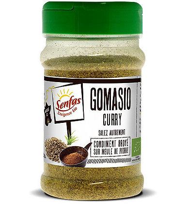 GOMASIO curry 130 gr
