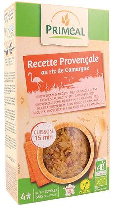 riz de Camargue IGP à la provençale, 250 gr