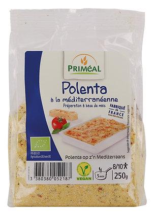 polenta à la méditerranéenne, 250 gr