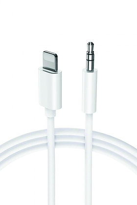 ADAPTATEUR iPhone Lightning Jack 3.5mm