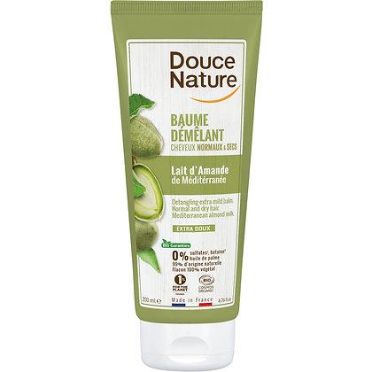 BAUME DÉMÊLANT Cheveux normaux à secs Extra-doux, 200 ml