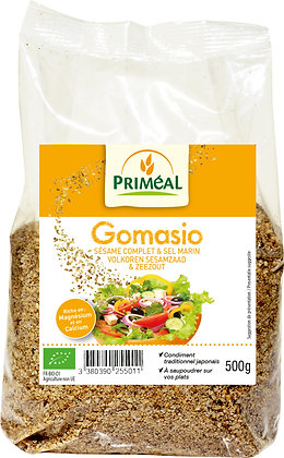 gomasio, 500 gr