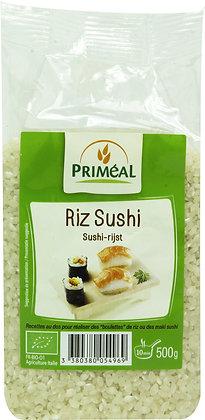 riz sushi, 500 hr
