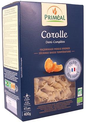 corolle 1/2 complète - Moule bronze - 100% France, 400 gr