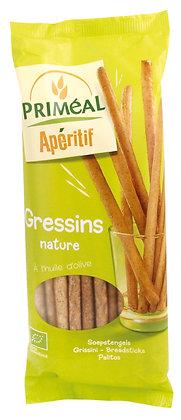 gressins nature, 120 gr
