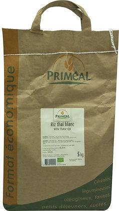 riz thaï blanc, 5 kg