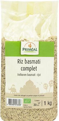 riz basmati complet, 1 kg