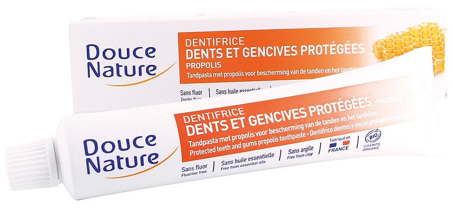 DENTIFRICE DENTS ET GENCIVES PROTÉGÉES propolis, 75 ml