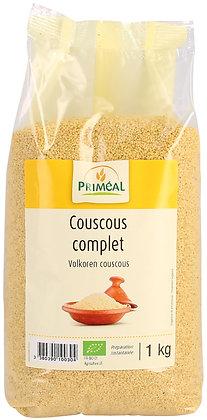 couscous complet, 1 kg