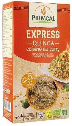 QUINOA EXPRESS' au curry