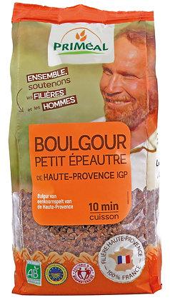 boulgour de petit épeautre de Haute-Provence, 500 gr