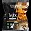 Thumbnail: LE MIX AU POIVRE (mélange de chips de légumes) 90 gr