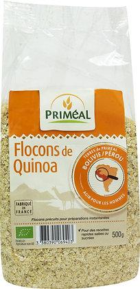 flocons de quinoa, 500 gr