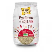 PROTÉINE DE SOJA (PETIT), 300 g