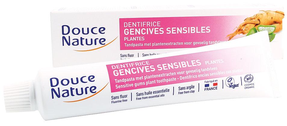 DENTIFRICE gencives sensibles, 75 ml