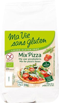 MIX'PIZZA 350 gr