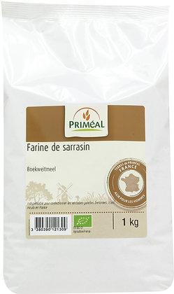 farine de sarrasin France, 1 kg